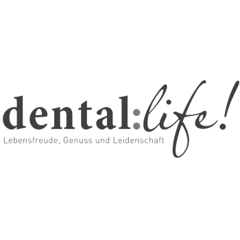 Logo dental:life