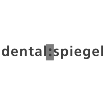 Logo dental:spiegel